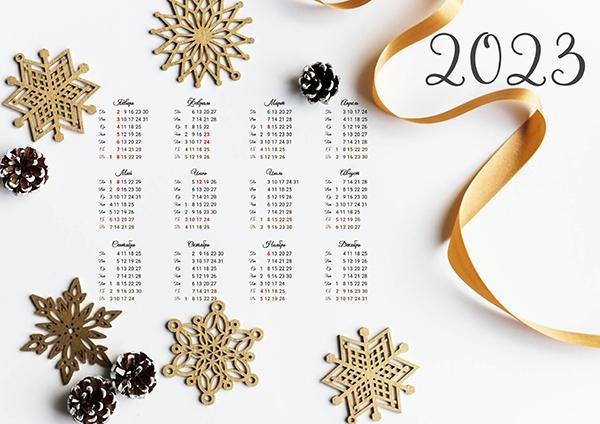 Макет на новый год своими руками фото 946